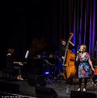 Janet & Friends  TW12 Jazz Festival