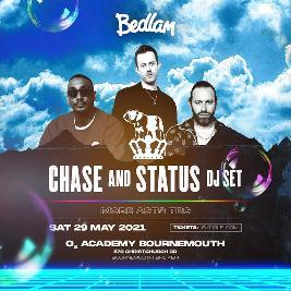 Bedlam ft Chase & Status