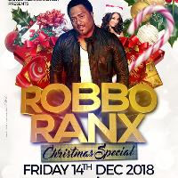 Robbo Ranx Christmas Pre New Year Special