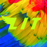 L/IT Ibiza Takeover Sunday Terrace Party