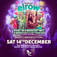 WHP19 - Elrow Manchester