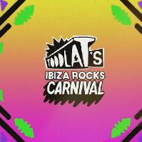 Toddla T's Ibiza Rocks Carnival