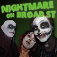 Nightmare on Broad Street