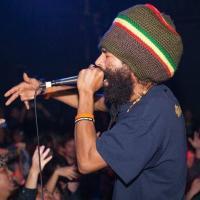 Congo Natty / Reggae into Jungle Day & Night Party