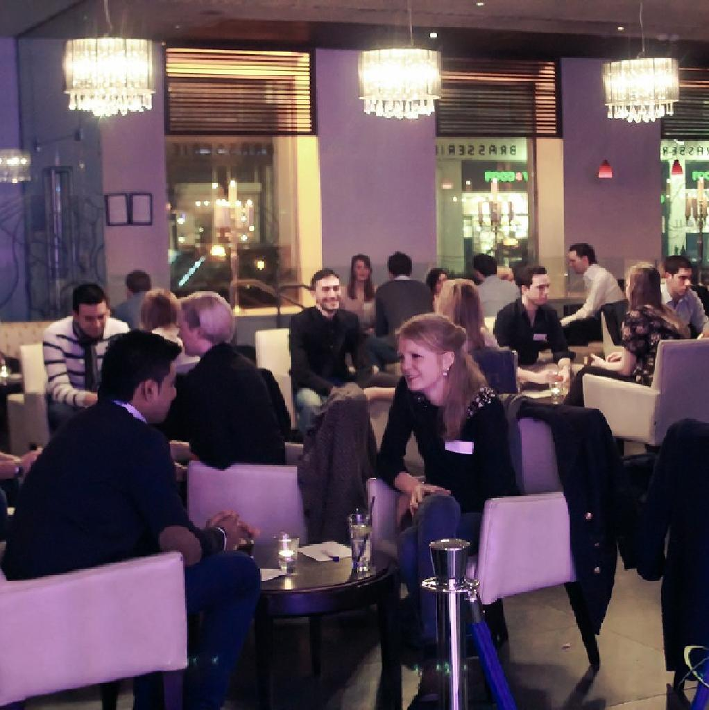 under 25s speed dating london