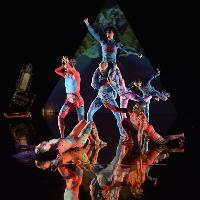 MK ULTRA: Rosie Kay Dance Company