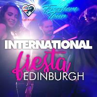 International Fiesta party