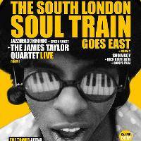 The South London Soul Train Goes East with JTQ [Live] + More