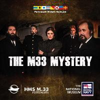 The M33 Mystery - an interactive whodunnit