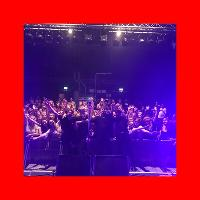 Misfires + The Rosadocs + Paisley Sundae + Billy Sanders