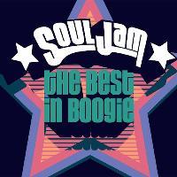 SoulJam - The Best In Boogie - Sheffield