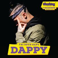 Dappy Live At Hashtag Chester