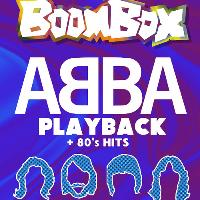 Boombox: Abba Playback