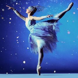 Ballet Theatre UK presents: The Snow Queen
