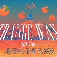 BEKUZ | Trance Wax