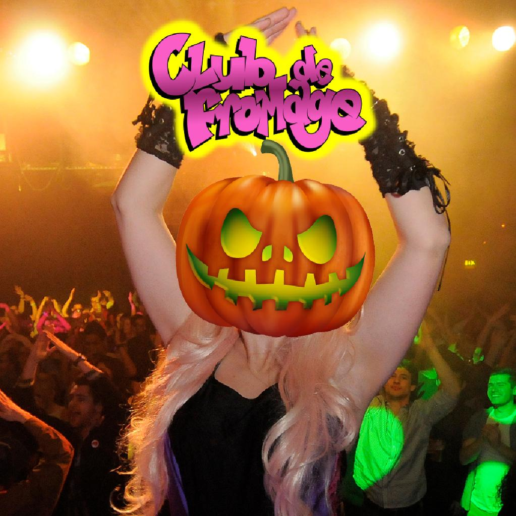 Club de Fromage - Highway To Hell: Halloween Special