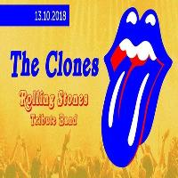 The Clones- Rolling Stones Tribute Band