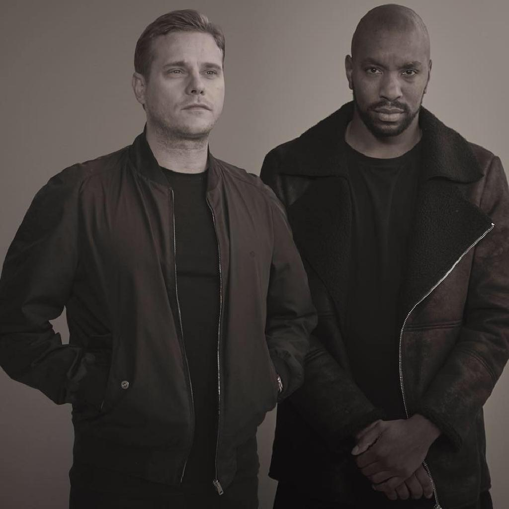 Listed Garage New Years Day Special with Artful Dodger