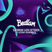 Bedlam in Bournemouth