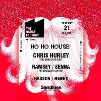 The Dance Factory presents Ho Ho House!