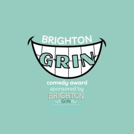 Brighton Grin Comedy Award - Heat 1