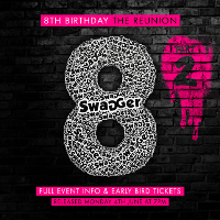 Swagger - The 8th Birthday Reunion PART 2