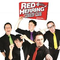 Red Herring Comedy Club