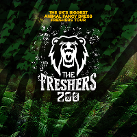 The Freshers Zoo // Sheffield