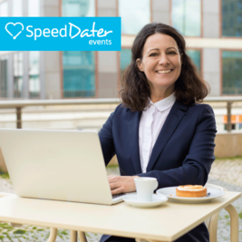 Glasgow virtual speed dating | ages 43-55