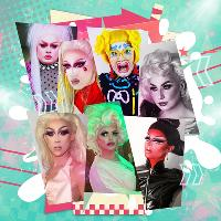 TUCK IN: Drag Brunch & Lunch
