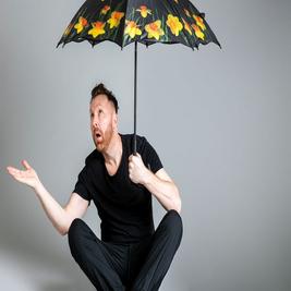 Jason Byrne: Audience Precipitation