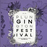 The Plungington Hotel Gin Festival