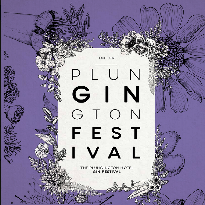 The Plungington Hotel Gin Festival