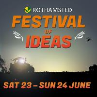 Rothamsted Festival of Ideas