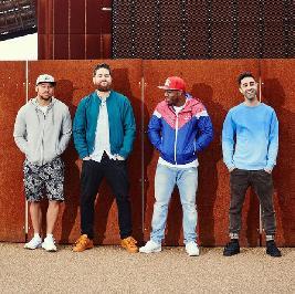 Forum Birmingham NYE 2021 - Rudimental (DJ set) + Special Guests