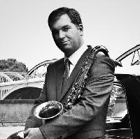 Jazz at Future Inn Bristol   Simon Spillett