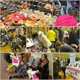 Reading's mum2mum market ~ children & baby nearly new sales