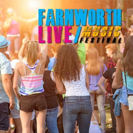 Farnworth Live 2021