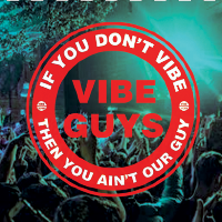 Vibe Guys X am3 - FREE PARTY