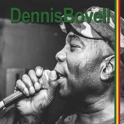 Dennis Bovell live feat. Dub Natty Sessions