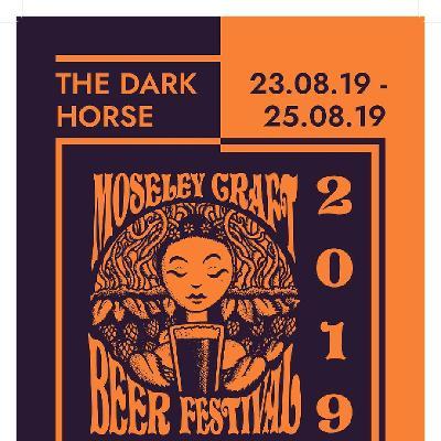 Moseley Craft Beer Festival 2019