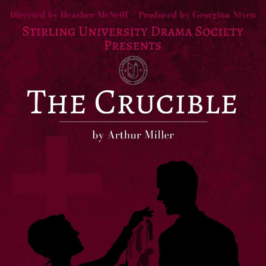 the power of superstition and hearsay in arthur millers the crucible As the audience see, the power of superstition, fear and revenge can distort the  truth  arthur miller portrayed the emotions well in 'the crucible' by letting them.