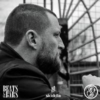 GREG BLACKMAN (BBE Records) Live!!!