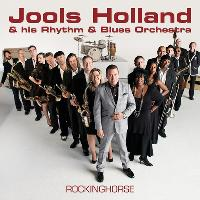 Jools Holland Rhythm & Blues Orchestra