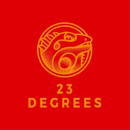 Reviews: 23 Degrees - Particle | The Old Red Bus Station Leeds  | Sat 5th December 2020