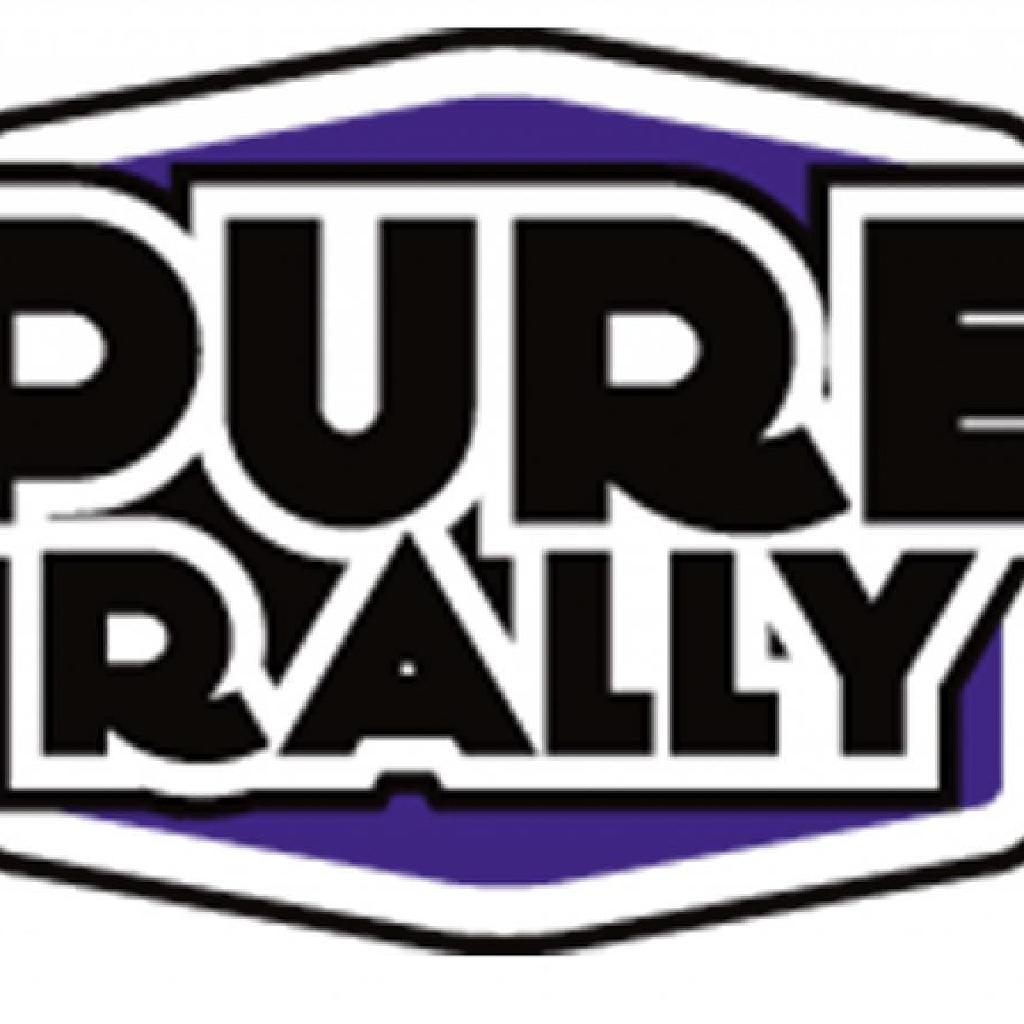 Pure Rally Beach Run 2019 - 24th to 26th May 2019