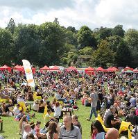 Cambridge Thai Festival