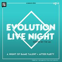 Evolution Live Night