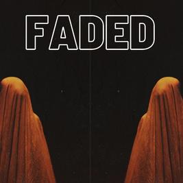 FADED Fancy dress special