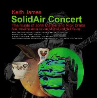 Keith James | Solid Air Concert